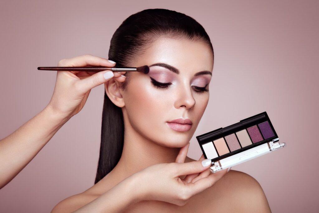 makijaż-cienie dopowiek
